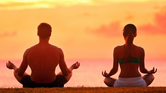 Chỉ cần vài phút tĩnh tâm mỗi ngày, bạn sẽ nhận được những điều thần kỳ này cho sức khoẻ!