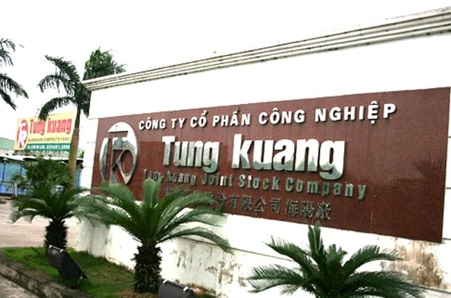 Công nghiệp Tung Kuang (TKU): Quý 2 lãi cao gấp 5 lần cùng kỳ