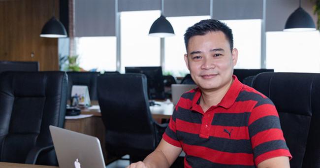 CEO DesignBold: Tôi muốn kêu gọi một giải thưởng khởi nghiệp trị giá 30 ngàn USD