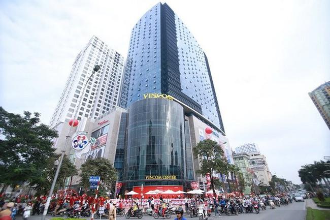 Vingroup chuyển nhượng tòa TNR Tower với giá 110 triệu USD