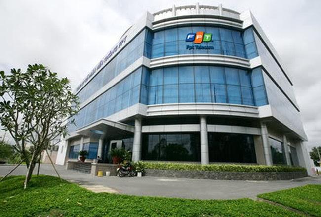 8 tháng đầu năm, FPT đạt 1.119 tỷ đồng lợi nhuận sau thuế