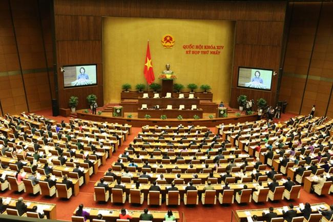 Khai mạc kỳ họp thứ hai, Quốc hội khóa XIV: Mổ xẻ những vấn đề nóng