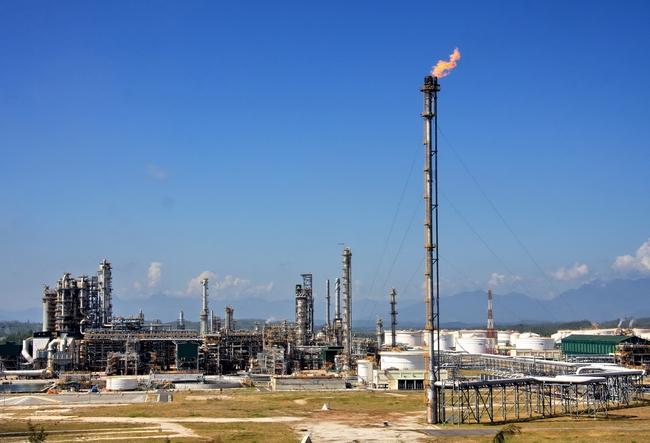 Thủ tướng cho Lọc dầu Dung Quất được tự tính giá bán xăng dầu