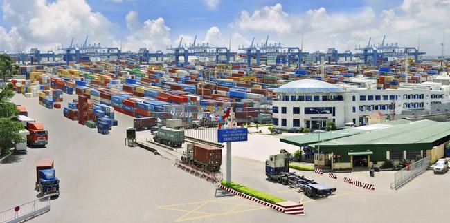 Những mặt hàng xuất khẩu chính năm 2015