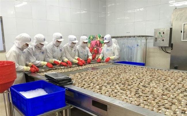 Doanh nghiệp thủy sản kêu khó về kiểm dịch nguyên liệu nhập khẩu