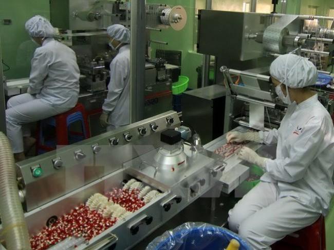 """""""Ông lớn"""" ngành dược sẽ thoái 42,5 triệu cổ phần vốn Nhà nước"""
