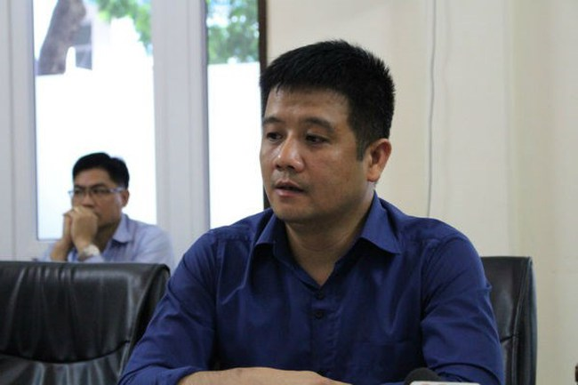 Chấn động vụ giả công văn ở Tổng cục Thủy sản: Không công bố SP sai phạm