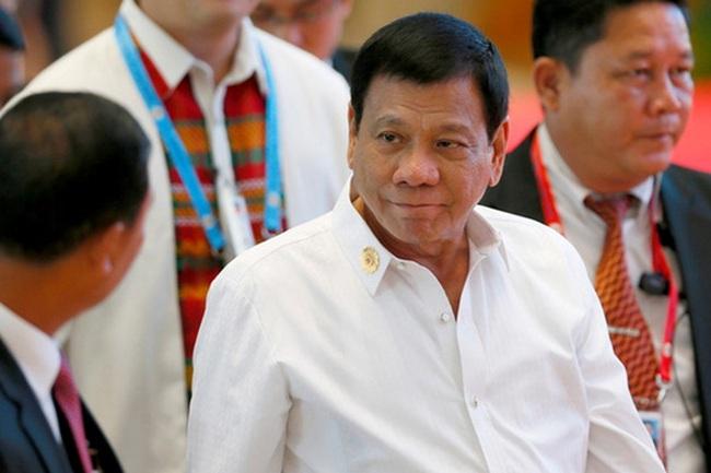 Tổng thống Philippines sắp thăm Việt Nam