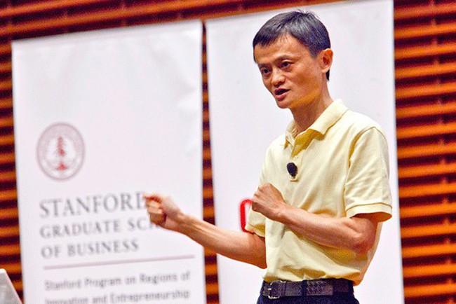 Dấu mốc ấn tượng trên hành trình từ giáo viên nghèo đến tỷ phú quyền lực của Jack Ma