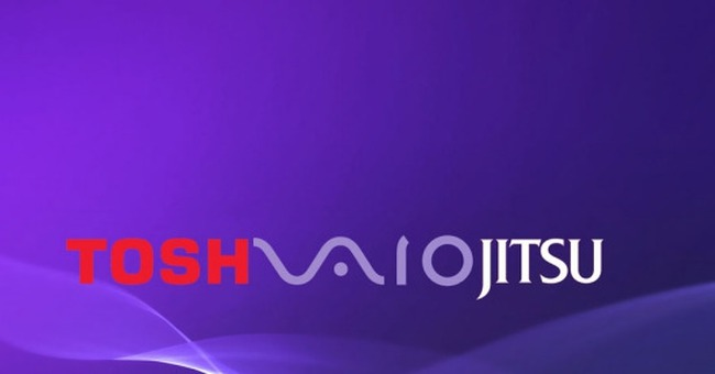 Vụ sáp nhập Toshiba, Fujitsu, Vaio đổ bể