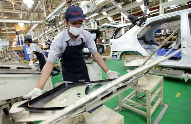 Doanh nghiệp Nhật muốn tuyển dụng số lượng lớn tu nghiệp sinh