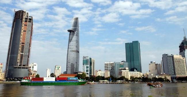 Một Sài Gòn - trung tâm Đông Nam Á không còn là viển vông!