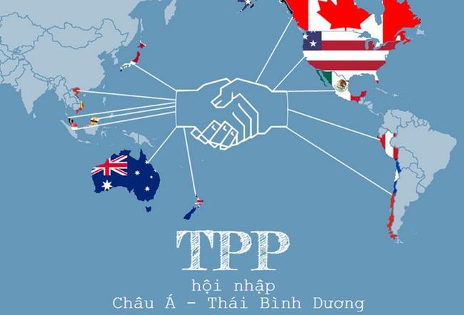 TPP có thể chính thức ký kết vào ngày 4/2/2016