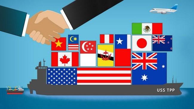 Tổng thống Obama muốn Quốc hội Mỹ thông qua TPP trong năm nay