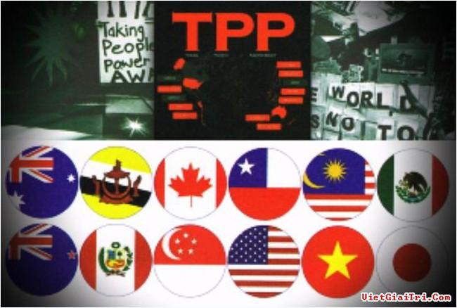 Hiệp định TPP sẽ chính thức được ký kết vào ngày 4/2/2016