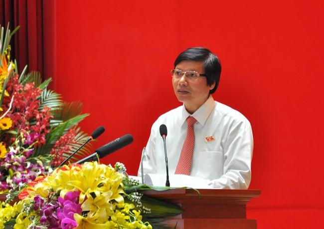 Chân dung Chủ tịch HĐND tỉnh Hòa Bình Trần Đăng Ninh
