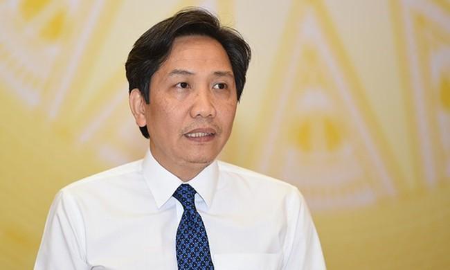 Thứ trưởng Bộ Nội vụ: Tổ chức lễ nhậm chức hoành tráng sẽ gây phản cảm!