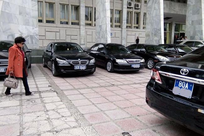 Giảm từ 30%- 50% xe công tới năm 2020: Tiết kiệm cho ngân sách gần 4.000 tỉ đồng