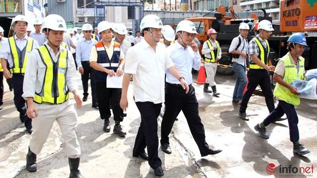 PTT Trịnh Đình Dũng: Chúng ta may mắn là có nhiều xe máy…