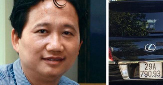 Hệ thống tổ chức đứng sau ông Trịnh Xuân Thanh phải có trách nhiệm