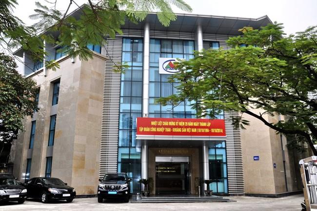 Tổng công ty Khoáng sản - TKV điều chỉnh kế hoạch lợi nhuận năm 2016 về 0 đồng