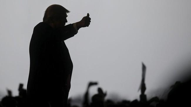 Thế giới nếu: 100 ngày đầu tiên làm Tổng thống của Donald Trump