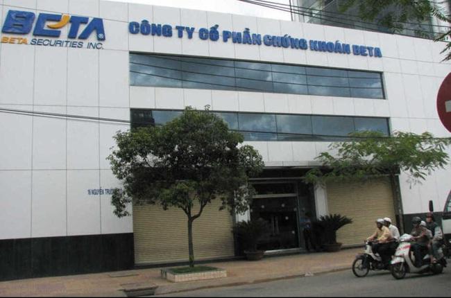 Công ty Cổ phần Chứng khoán BETA tuyển dụng