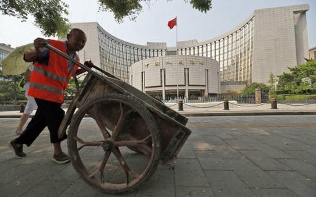 """""""Gót chân Achilles"""" trong két tiền của Trung Quốc"""