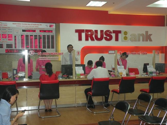 Khởi tố vụ án liên quan cựu Chủ tịch Trustbank Hoàng Văn Toàn