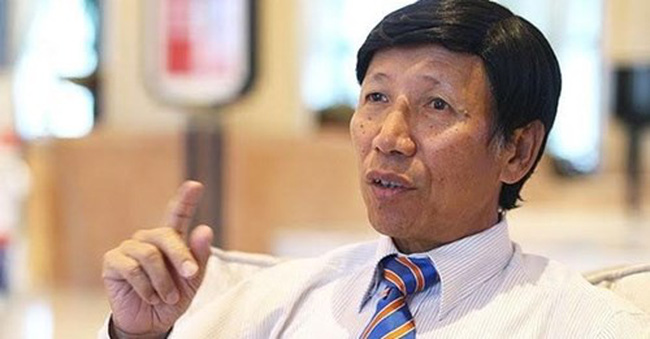 """TS. Phan Hữu Thắng: """"100 tỷ USD vốn FDI chưa thực hiện đang nằm ở đâu?"""""""
