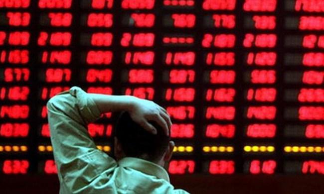 Phiên 18/1: Thị trường giảm sâu, khối ngoại vẫn tiếp tục bán ròng