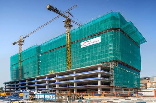 Cán bộ nhân viên Coteccons sắp được nhận cổ phiếu ESOP gần 500 tỷ đồng