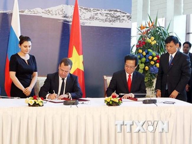 Thượng viện Kazakhstan phê chuẩn FTA giữa Liên minh kinh tế Á Âu với Việt Nam