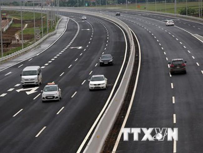 """Cao tốc Hà Nội-Hải Phòng: """"Bệ phóng"""" cho kinh tế đất Cảng"""