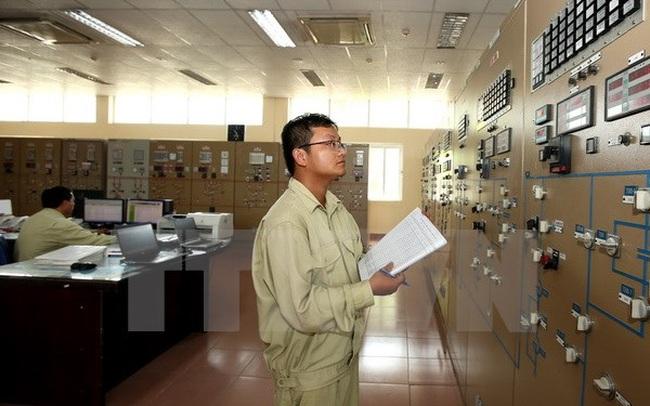 Tổ công tác của Thủ tướng kiểm tra tại Tập đoàn Điện lực Việt Nam