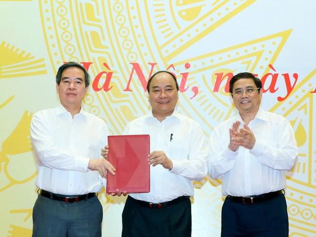 Ông Nguyễn Văn Bình làm Trưởng ban Chỉ đạo Tây Bắc