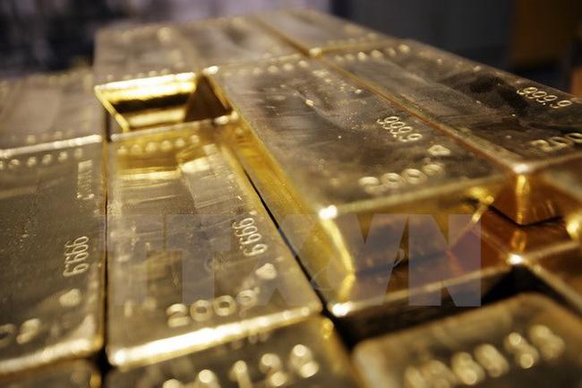 Dự trữ vàng của Venezuela giảm 25% trong sáu tháng đầu năm