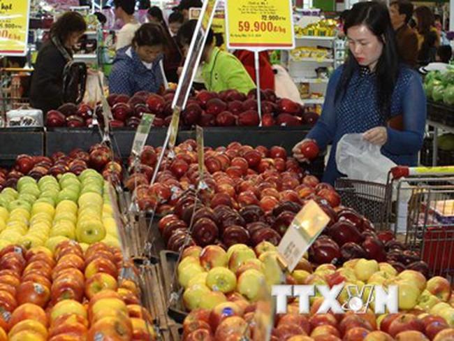 """Các nhà xuất khẩu thực phẩm Australia """"để mắt"""" tới Việt Nam"""