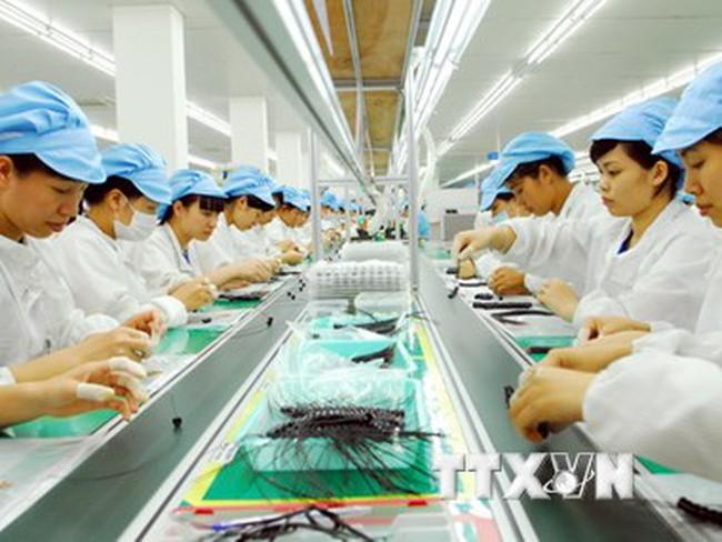 Đồng Nai dẫn đầu cả nước về thu hút vốn đầu tư trực tiếp nước ngoài