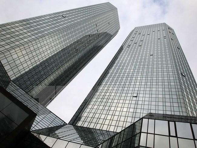 Hàng triệu tài khoản của Deutsche Bank bị nhân đôi giao dịch