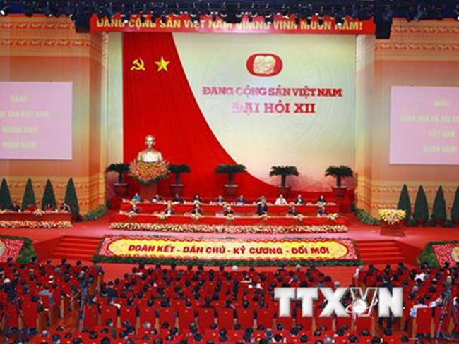 Chủ động hội nhập, nâng cao vị thế Việt Nam trên trường quốc tế