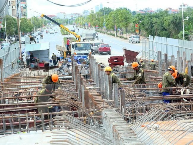 Đề xuất cơ chế đầu tư đặc thù cho dự án tuyến đường bộ trên cao số 1