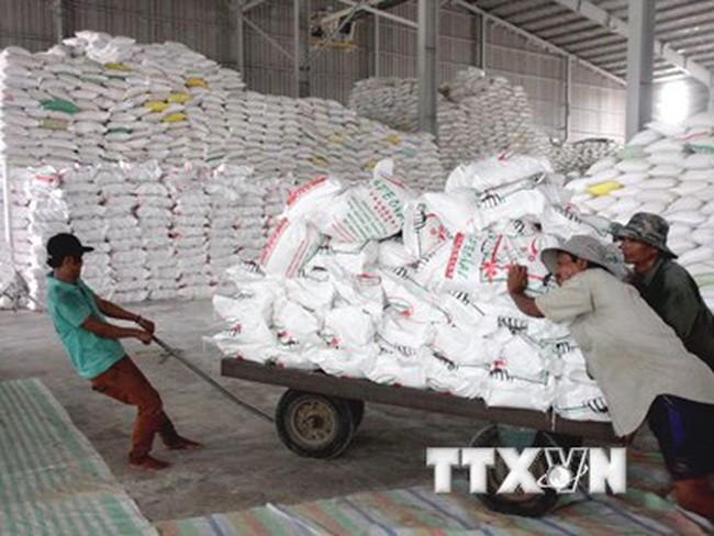 Kim ngạch xuất khẩu nông lâm thủy sản 5 tháng đạt hơn 12 tỷ USD