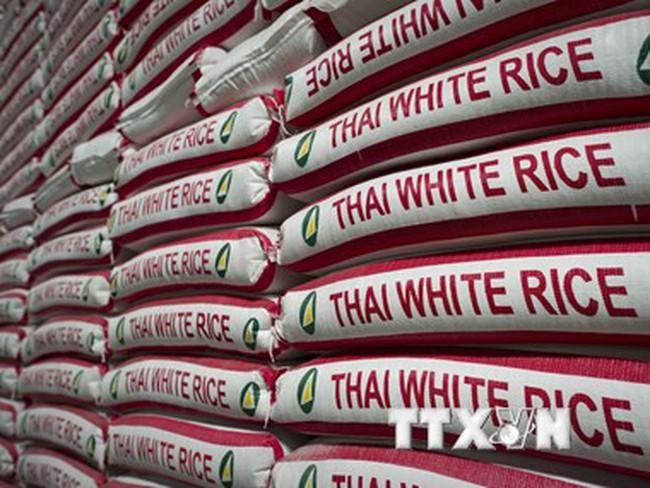 Thái Lan nhất trí cắt giảm sản lượng gạo còn hơn 16 triệu tấn