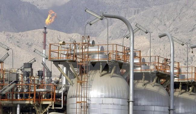 Giá dầu chứng kiến tuần tăng mạnh nhất trong nhiều tháng qua