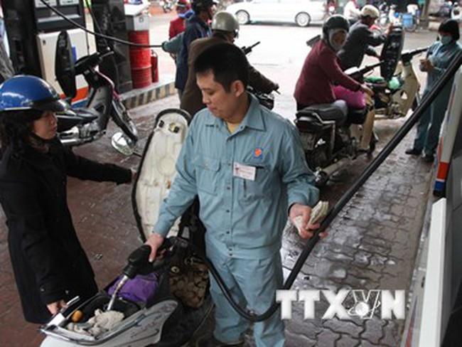 Thủ tướng đồng ý thay đổi cách xác định thuế nhập khẩu xăng dầu