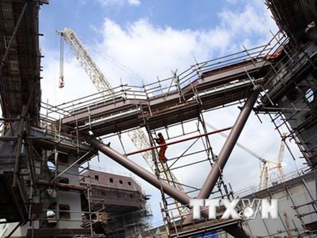 PVN đấu thầu hợp đồng dầu khí 300 triệu USD ngoài khơi Ấn Độ