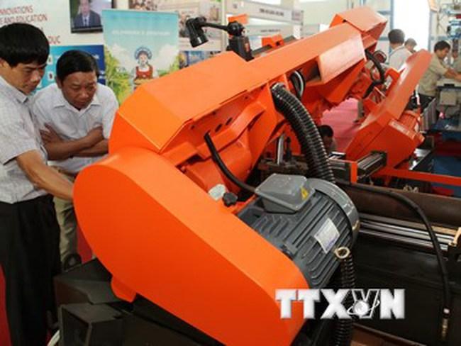 Thái Lan chú trọng thị trường hàng công nghiệp tại Việt Nam