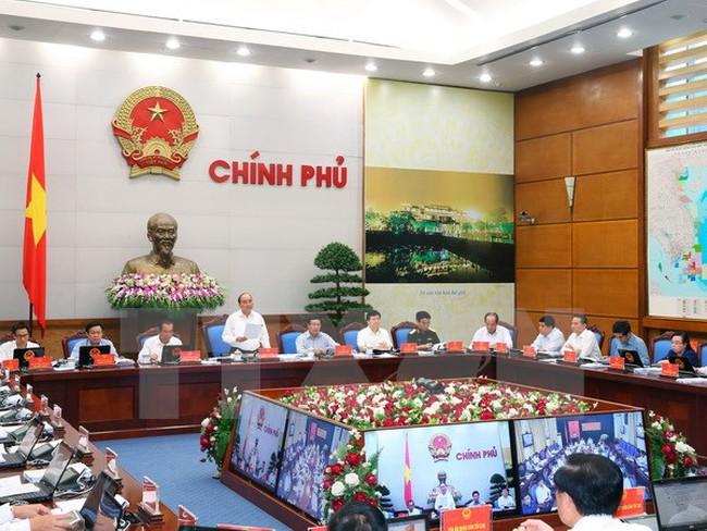 Những nội dung quan trọng trong Nghị quyết họp Chính phủ tháng 6