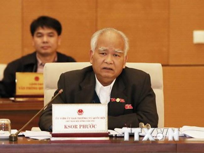 Nhiệm kỳ khóa XIII, Quốc hội đạt nhiều thành tựu quan trọng, toàn diện